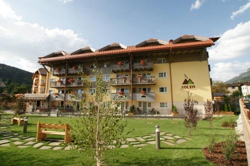Adler Family & Wellness Hotel Resort e Clubresidence
