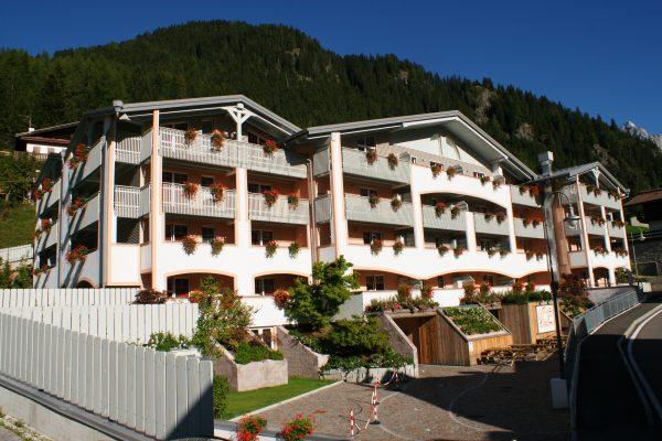 Al Sole Hotel Resort & Clubresidence -Canazei