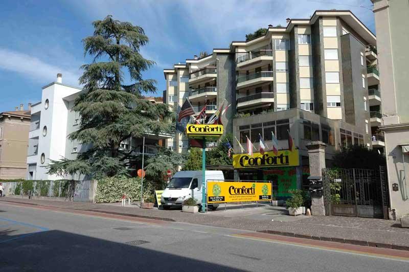 Complesso Residenziale 2001 - Rovereto