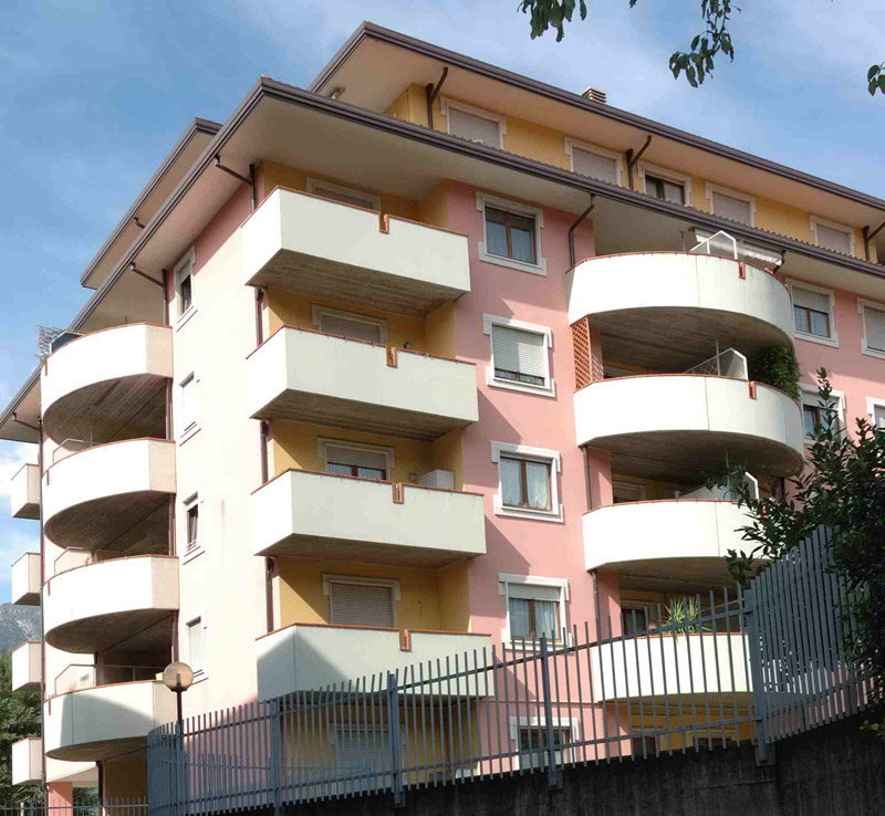 Residenza ai Fiori 2- Rovereto