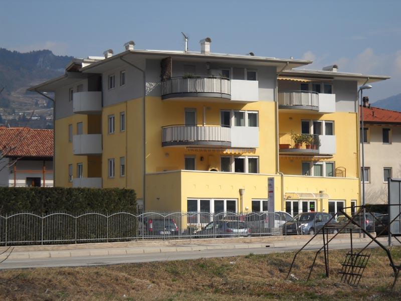 Residenza Meridiana - Trento