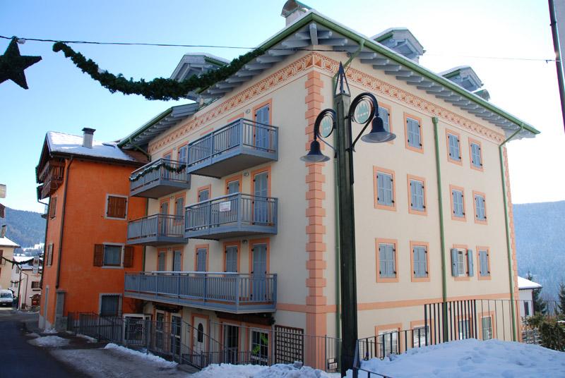 Residenza Zelgher